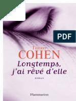 Longtemps j Ai Reve d Elle Thierry Cohen Thierry Cohen