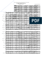 PDF CRISTINA (Pasodoble de Concierto) - Score and Parts