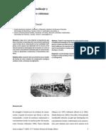 Berkes & Turner - Conocimiento en Sistemas Socioecológicos - 2005
