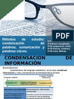Tecnica de Estudios.