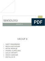 Seksologi Group 8