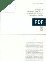 García de Enterría. La justicia Administrativa en el cambio de siglo (Problemas del derecho público al comienzo de siglo. Edit. Civitas. Cap. I)