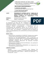 infome N°014 informe de compatibilidad TERRENO