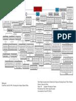 mapa conceptual psicología de grupos