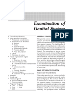 Chapter-12_Examination of Genital System