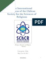 Chile Religious Studies 1