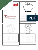 Islcollective Worksheets Beginner Prea1 Elementary a1 Kindergarten Elementary School Alphab Mini Book 265294f84e8d2e6bf83 62677774