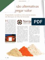 Argilas são alternativas para agregar valor.pdf