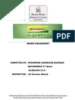 Marketing Plan for Igloo