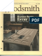 Woodsmith 094 - Aug 1994