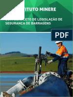 Guia Completo de Legislação de Segurança de Barragens