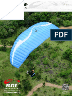PARAPENTE Start One Br Manual