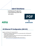 G3 240-181 Commisioning EDS File 1.04