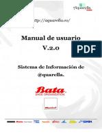 Manual a Quarell Av 2