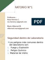 LABORATORIO N°1 QUI 101.pptx