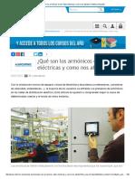 ¿Qué son los armónicos en las redes eléctricas y como nos afectan_ _ Voltimum España.pdf