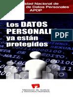 Informate-DGPDP