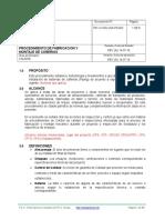 p01 Cons Csa Pr 002 A_fabricacion y Montaje de Cañerias