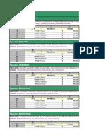 67 Funciones de Excel Muy Bien Explicadas
