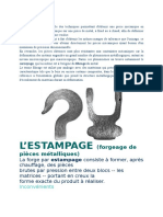 Le Forgeage