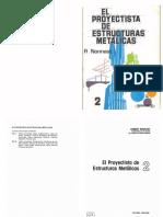 El proyectista de estructuras metalicas - Tomo II.pdf