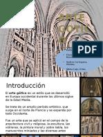 Arte Gotico - Religion