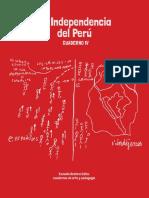 Declara Edita - cuadernos de arte y pedagogía / Historia del Perú