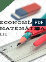 Libro de Economia Matematica III Avance Nro 91