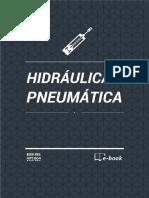Hp-1013-A Fonte de Potencias Hidraulica Bomba
