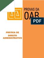 Prática de Direito Administrativo - OAB segunda fase.pdf