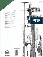 El Proyectista de Estructuras Metalicas - Tomo I