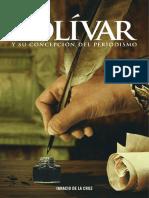 Bolívar y su concepción del Periodismo