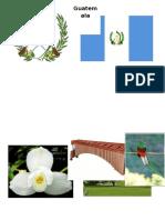 Simbolos de Centro America