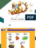 Ga, Go, Gu, Gue, Gui, María Teresa Maya n.