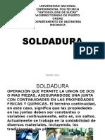 8- SOLDADURA.
