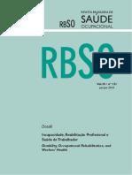 RBSO 121 Vol 35 Compl