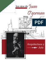 A Traves de Los Ojos de Juan Ogorman