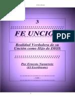 3.3. FE UNCION