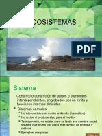 2. Ecosistemas y Principios de Sostenibilidad 2013
