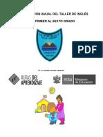 PROGRAMACIÓN ANUAL DEL TALLER DE INGLÉS DEL PRIMER AL SEXTO GRADO.docx