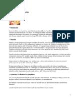 Análisis de Alicia en El País de Las Maravillas, De Lewis Carrol