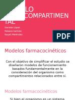 Modelo Monocompartimental
