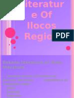 Region 1 Lit