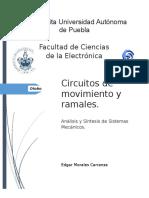 Circuitos de movimiento