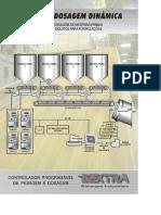 Folder Sistema de Dosagem Dinamica