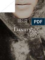 Culture Vulture Issue 05 Luxury_TO VIEW