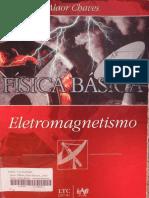 Física Básica - III - Alaor Chaves - Eletromagnetismo