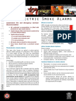 QFES-Photoelectric Smoke Alarm Info Sheet