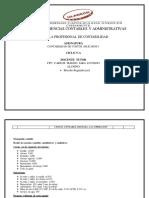 Monografia Contable II Unidad