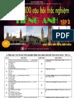 100 cau trac nghiem tieng Anh   Giai thich (Tap 2).pdf